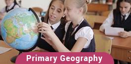 KS3 Geography