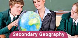KS4 Geography
