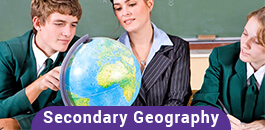 KS4 Geography