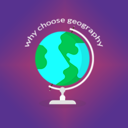 Why choose Geography resources