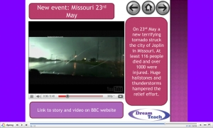 US tornadoes updated presentation image