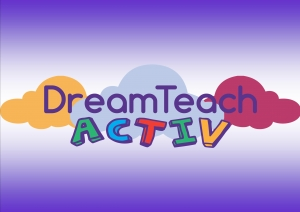 DreamTeach Activ is here!! image