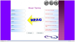 River terms match up image