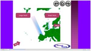2c) Coastal processes- fetch