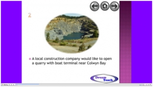 2c) Coasts decision making tour- presentation image
