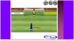 Coasts penalty shootout image