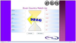 River and country match up image