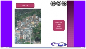 4a) Development myths- contrasting development presentation