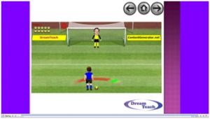 Brazil penalty shootout image