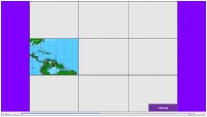 Sea level rise picture reveal