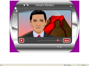 1a) Mt Etna mystery- secret agent introduction