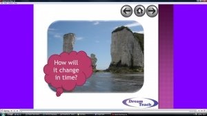 e) Old Harry question time image