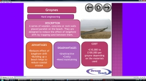 4) Coastal management- presentation image