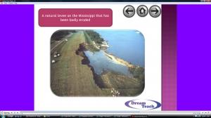 3h) River landforms- levee presentation