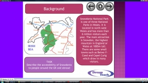4) Tourism casestudy- Snowdonia casestudy image