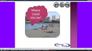e) Mass tourism question time image