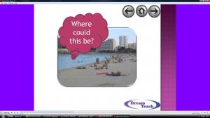e) Mass tourism question time
