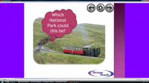 g) Snowdonia railway question starter
