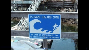 3) Earthquakes- tsunami movie