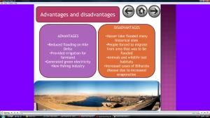 5b) Aid- Aswan Dam presentation
