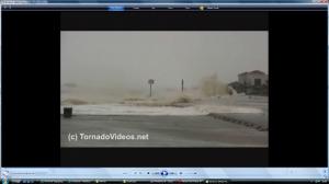 5e) Tropical revolving storms- movie