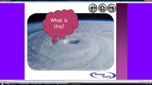 g) Tropical revolving storm question time image