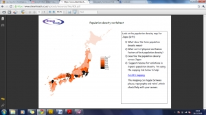 POP5 Population density homework image