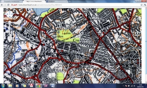 o) Task 11- Historical mapping
