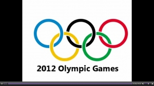 Olympics 2012- Introduction movie image