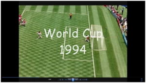 World Cup 2010- introductory movie image