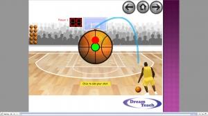 Brazil hoopshoot