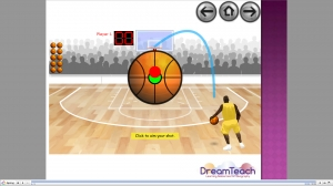 Geography General Knowledge HoopShoot image